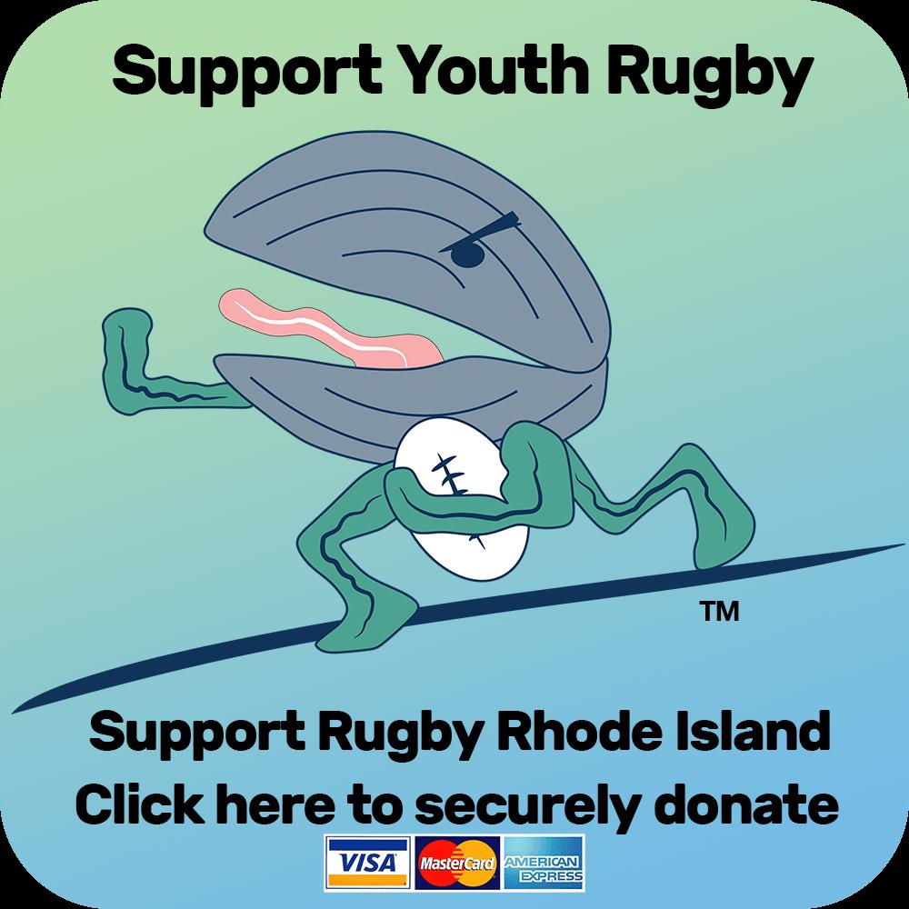 Donate to Rubgy RI